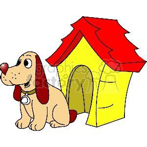 Essay of my pet dog house